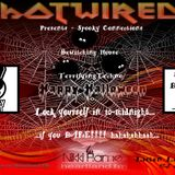 Hotwired radio show with Nikki Flame & Phunky Rabbit Records 31st October, 2012