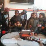 Première Emission diffusée le 10 février 2016 sur Radio Fréquence Paris Plurielle (106.3 FM)