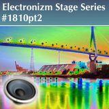 Hamburg House - Electronizm Stage Series 1810pt2