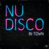 NU DISCO COCKTAIL 01 - DJ Christian Laute