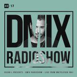 WEEK49_2017_Oscar L Presents - DMix Radioshow - Live from One7Eleven (BA)