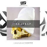 KLAP mixtape – ARATRAP by SAKINE