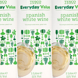 Value Spanish White