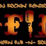 dj rockin' renzo - southern soul mix 102
