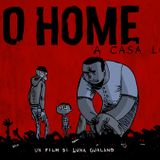 Karibu con Luna Gualano, Emiliano Rubbi - Film Go Home - e Arte Migrante Torino, 17/01/19