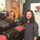 District Factory invite Iness (Radio Meuh) • DJ set • LeMellotron.com