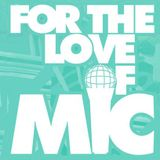 For The Love Of Mic, Vol. 3