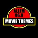 Darryl Jason Presents Hits From The Flix - Movie Themes
