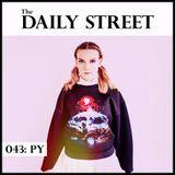 TDS Mix 043: Py