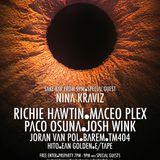 Maceo Plex - Live at Enter.Terrace Week 05, Space (Ibiza) - 31-Jul-2014