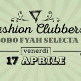 LoBo Fyah Selecta - djset LIVE @ VIA CORSICO (MILANO) - UMAMI Materia Creativa Grezza