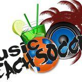 MUSIC BEACH SOCCER 2016 BY DJ TOCHE