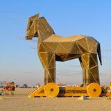 DJ Seven 'Trojam Horse' (May 2013)
