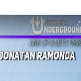 Jonatan Ramonda @ Progressions - Dinamica Underground  12Oct 17 Rosario'