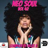 NIGEL B (NEO SOUL 42)(FEMALE)
