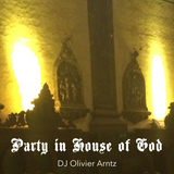 Party in House of God