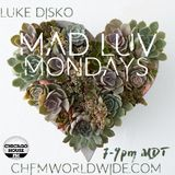 Mad Luv Monday Ep.18
