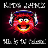KIDS JAMZ DJ MIX (for Big Kids too!) by DJ Celeste