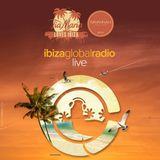 Sydney live from Ibizaglobalradio with Miguel Garji