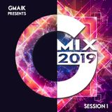 Gmix 2019 session 1 (mixed by Gmaik )