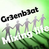 Mixing Life by Gr3enb3at Julio 2012