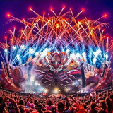Defqon 1 2019 - One Tribe - Warm Up Mix