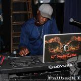 Nerve DJs Radio Broadcast 12-3