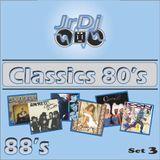 Classics 80's Set 3 (1987)