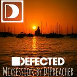 Defected Session 1