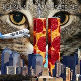 Keekcast Episode 013 CRAVECAST ft DJ Mike Grimm, Alex Hooper & Harry Moroz