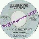 I've got to have your love   Raff re groove 2017