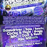 Doof & Reedy - Hardcore Explosion Promo - November 2014