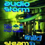 AudioStorm - Mild 'N Minty - Steam'N on TM - radio (29.10.2015)