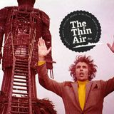 The Thin Air Halloween Podcast