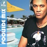 Poolside Mix @Downtown Café, Paris