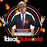 TheWeymo IdealClubWorldRadio Show 09-05-15