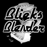 BLIEKS BLENDER week 12 AIRCHECK