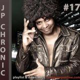 DGO Podcast 17 - JP Chronic - CHRONICUALITY