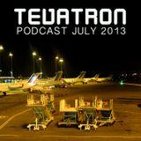 Steve-D aka Tevatron PodKast #72013 (July 2013)