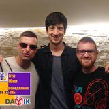 Shuffle Show Darik Radio - 05.06.2017 - DAYO and Brand New Music #172
