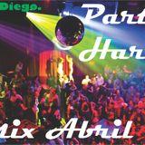 Mix Abril 13 (Corto)