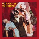 Quartier Mustache - Our Man in Tangiers [✻ 2015 - QMI.012]