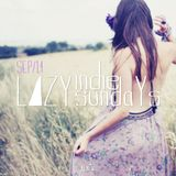 LAZY INDIE SUNDAYS - SEP 14
