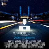 LOCO DICE @ MUSIC INSIDE FESTIVAL RIMINI MIF 2018