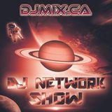 DJ André Meunier - DJ Network Show (2018-05-19) DJMIX.CA