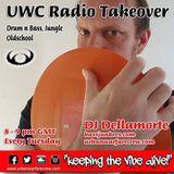 UWC Takeover with Dellamorte - Urban Warfare Crew - 25/04/17