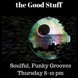Muldoon with the Good Stuff...Soul/Funk/House & Hip-Hop Grooves