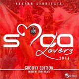 Playah Syndicate - Soca Lovers 2016 (Groovy Edition)