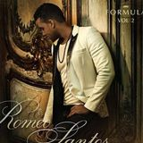 DJ Perico - Romeo Santos Formula Vol.2 Bachata Mix