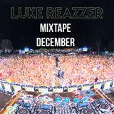 Mixtape December 2015 - Luke Reazzer
